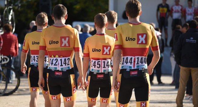 Uno X-chef undrer sig over UCI: Hvorfor skal vi vente?