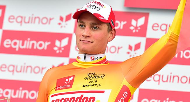 Van der Poel og van Vleuten er årets ryttere i Holland