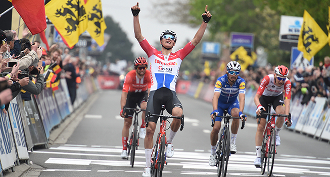 Van der Poel og Alpecin-Fenix får wildcard til Paris-Roubaix
