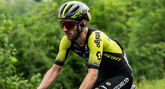 Optakt med etapevinderbud: CRO Race (Tour of Croatia)