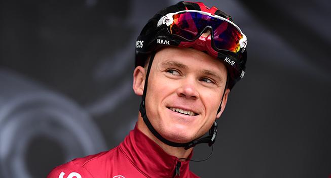 Brailsford: Froomes Vuelta-sejr føles mærkværdig