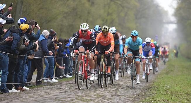 Paris-Roubaix på ministerens bord: Ikke udskudt endnu