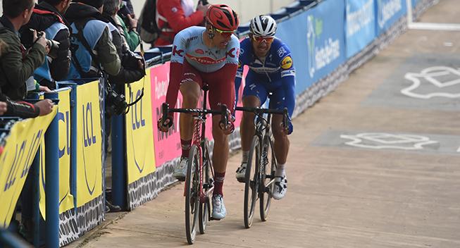 Officielt: Paris-Roubaix får ny dato