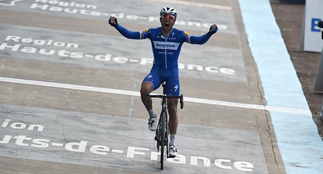 Paris-Roubaix aflyst!