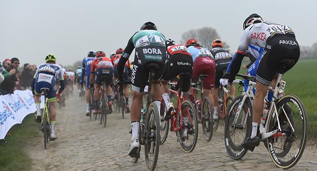 """""""Kan ikke vente med at se Roubaix igen"""""""