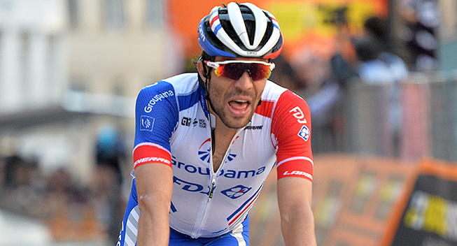 Tour de France: Podiekandidaterne