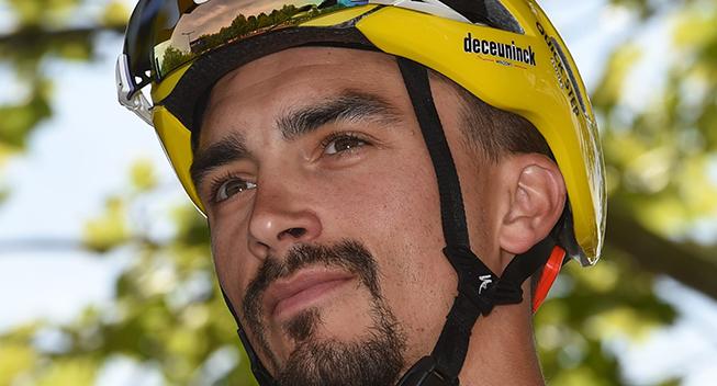 Efter 13. etape i Touren: Sådan er klassementet på point