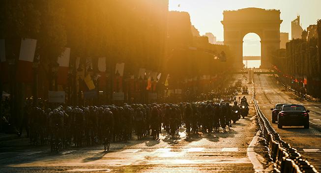 Virtuelt Tour de France løber af stablen i juli