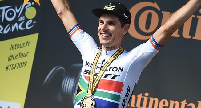 Optakt: 2. etape af Tour Down Under