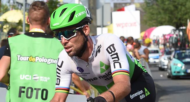 Cavendish om Gent: Vi vil gerne vinde
