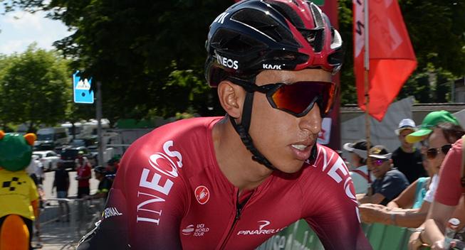 Optakt: 6. etape af Tour de Suisse