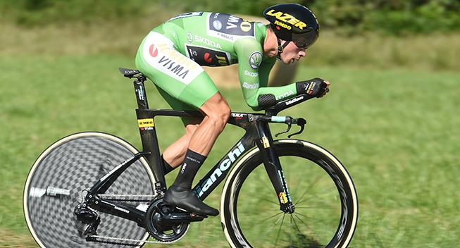 Optakt: 13. etape af Vuelta a Espana