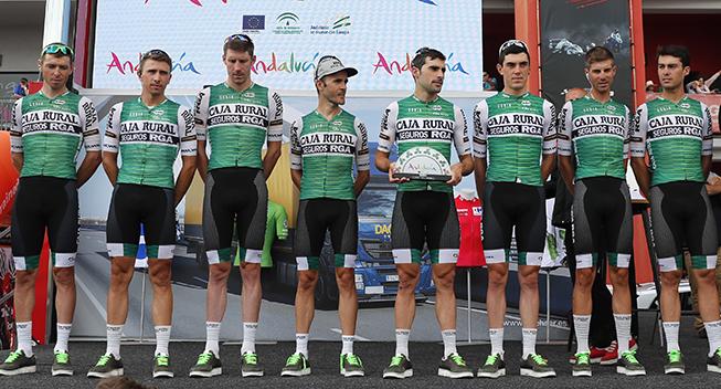 Caja Rural forfremmer endnu en U23-rytter