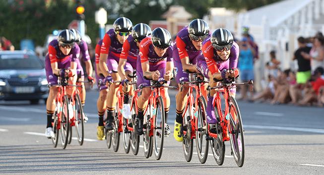 Burgos BH forlænger med fire ryttere