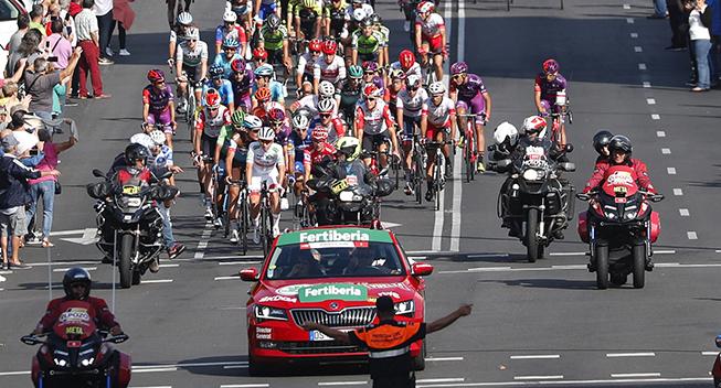 Nye Vuelta-etaper er officielt på plads