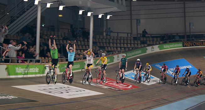 Skeptiske DBC: Talenter går tabt med lukning af Ballerup Super Arena