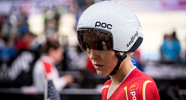 Uno-X henter dansk OL-sølvvinder: Det sporten mangler