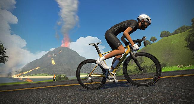 E-cykling i topklasse: Gense afgørelsen af Uno-X Cup