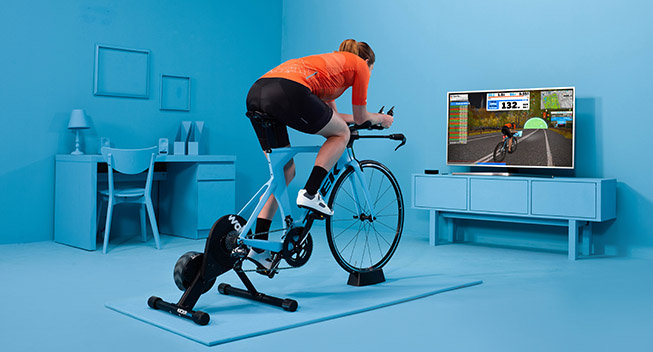 Belgien har holdet klar til VM i e-cykling