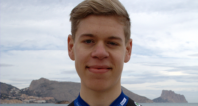 Mathias Matz skifter til Synch-Giant: Det er et fedt team
