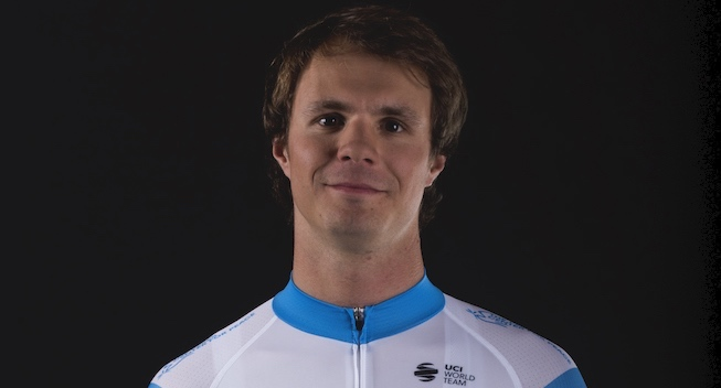 Kontraktløs i februar: Estisk sprinter får chancen hos Burgos-BH