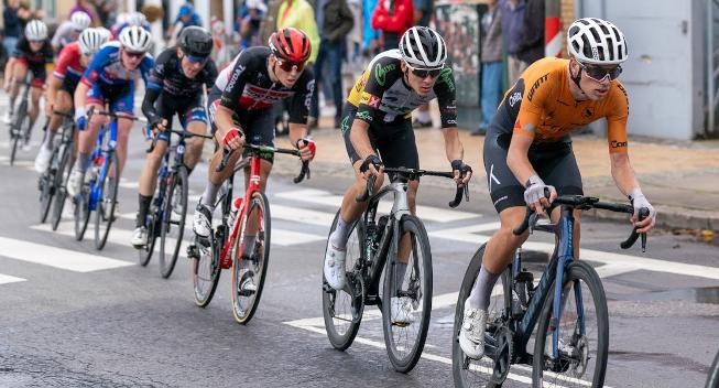 Kommentar: Dansk cykelsport skal eksponeres bedre