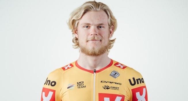 Belgisk solosejr efter Johansen-angreb i U23 Paris-Tours