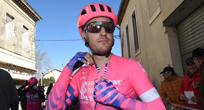 Optakt: 11. etape af Giro d'Italia