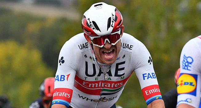 Norsk stjerne skrotter Giro-planer - Skal til Touren