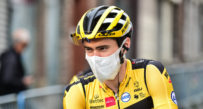 Dumoulin: Vil bevise, at jeg kan vinde Vueltaen uden højdetræning