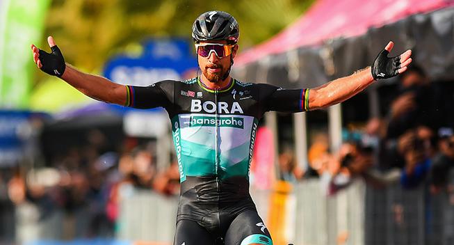 Optakt: 19. etape af Giro d'Italia