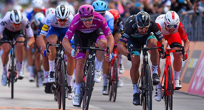 Giro-klar: Sagan vil have revanche