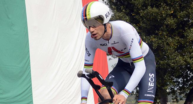Optakt: 21. etape af Giro d'Italia