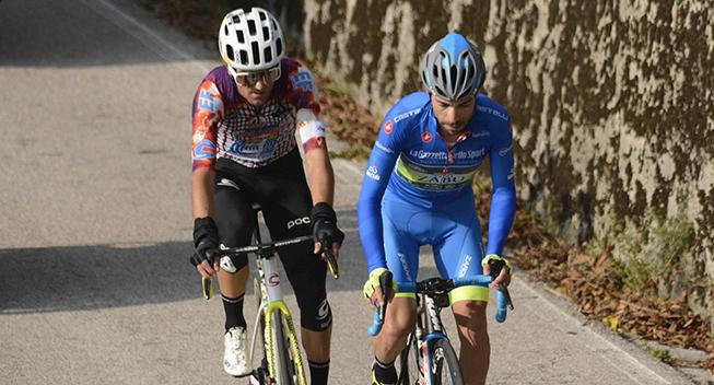 Visconti, Boaro ude af Giroen