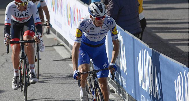 Efter Giro-succes: Her vil Honoré jagte første prof-sejr