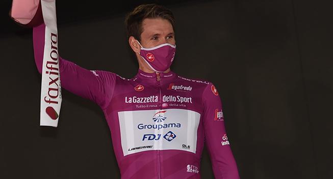 Demare ser sig selv i Tour de France 2021