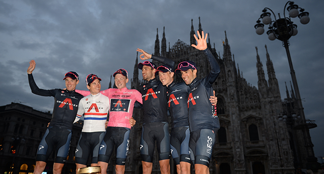 Vil have 23 hold i Touren, Giroen og Vueltaen
