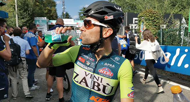 LIVE nu: Den europæiske cykelsæson er i gang!