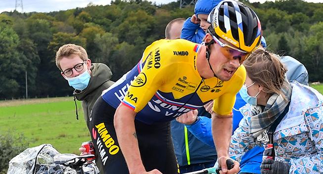 Optakt: 1. etape af Vuelta a Espana