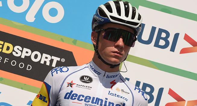 Fænomen gør endelig comeback: Har fokuseret 100% på at blive klar til Giroen