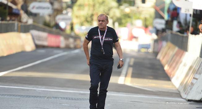 Løbsdirektør: Giroen har samme corona-restriktioner som andre løb