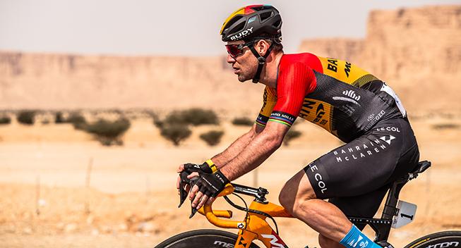 Cavendish skal hjælpe de andre Quick-Step-sprintere