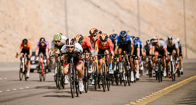 Medie: Sibiu Cycling Tour rykkes