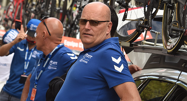 Victor Campenaert: Du kan køre hurtigere end nogensinde før...