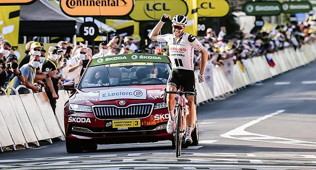 Eksperterne enige: Danmark kommer til at slå Tour-rekorden