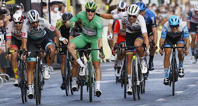 Optakt: 4. etape af Vuelta a Espana