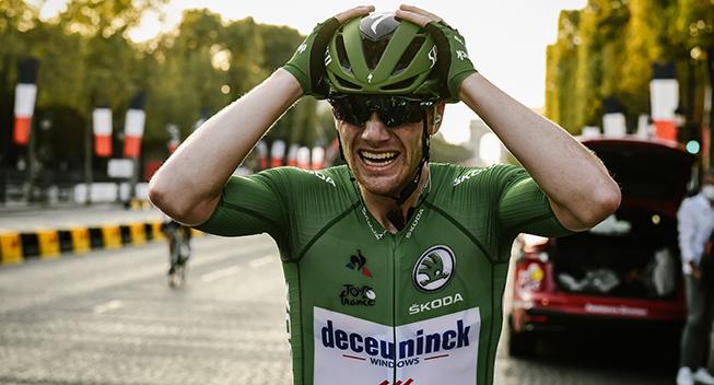 Medie: Bennett får grønt lys til Tour-deltagelse