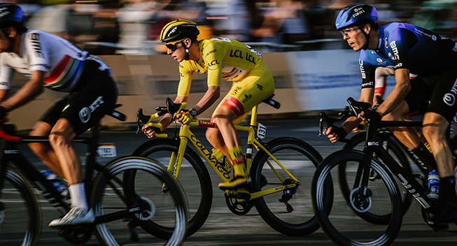 Tour de France afslører årets wildcards