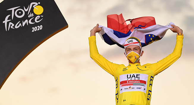 Tour de France-ruten lækket