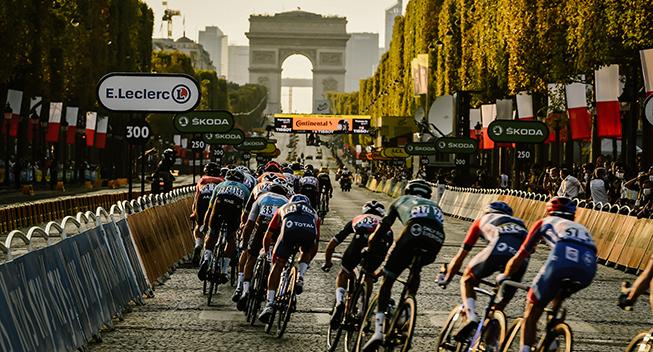 Overblik: Disse ryttere er udtaget til årets Tour (8 ud af 22 hold)
